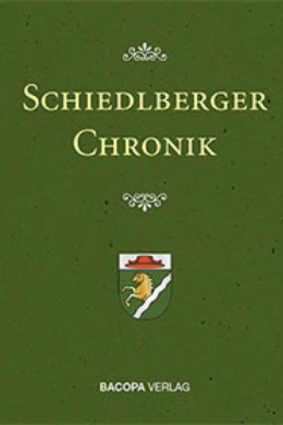 Schiedlberger Chronik