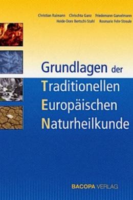 Traditionelle Europäische Naturheilkunde TEN/TEM