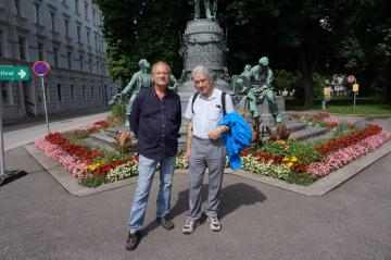 Kurzurlaube in Oberösterreich 2014 bis 2019