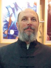 Dan Bensky