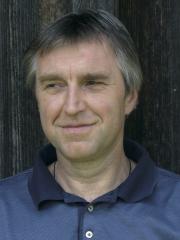 Wolfgang Seiringer