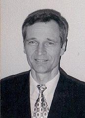 Albrecht Huwe