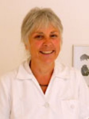 Christine Leutwyler