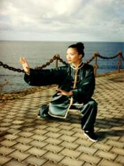 Lichan Zu