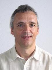 Volker Scheid
