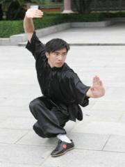 Shangfeng Wu