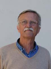 Siegfried Bernkopf