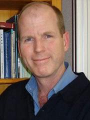 Steve Clavey