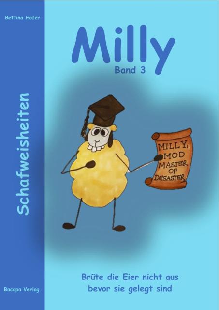 Milly Band 3. Schafweisheiten isbn 9783991140207