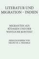Literatur und Migration in Indien isbn 9783902735553