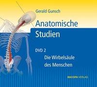 Anatomische Studien. DVD 2