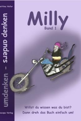 Milly Band 1. umdenken - anders denken