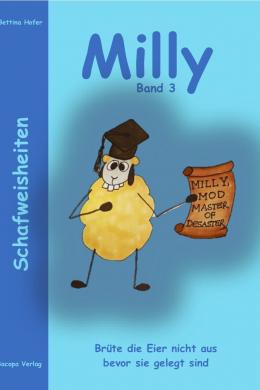 Milly Band 3. Schafweisheiten