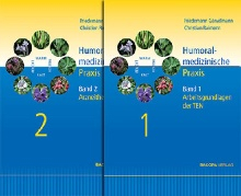 Humoralmedizinische Praxis. 2 Bände.