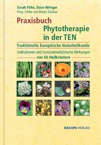 Praxisbuch Phytotherapie TEN