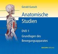 Anatomische Studien. DVD 1