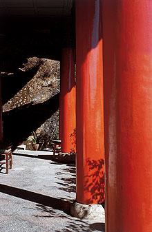 Lijiang, China 1990