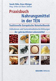 Praxisbuch Nahrungsmittel in der TEN